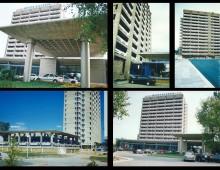 "Хотел ""Европа"" – к.к.Слънчев бряг – 1998г."