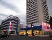 """Хотел """"Кубан"""" – к.к.Слънчев Бряг – РМР – 2004-2006г."""
