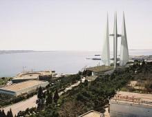 Конкурс за: Паметник на Независимостта – Азербайджан – 2007г.