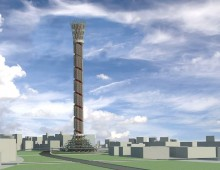 Конкурс за: Taiwan Tower Competition 2011
