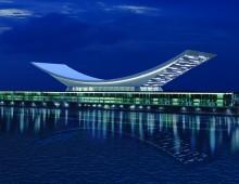 Конкурс за: Пристанищен терминал на остров Кинмен, Тайван – 16.01.2014г.