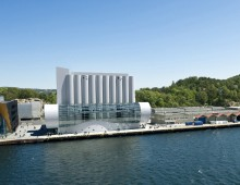 """Конкурс за: Музей на изкуствата """"Kunstsilo"""", Норвегия – 05.2016г."""