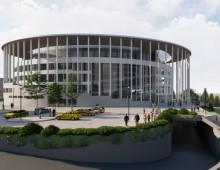 "Конкурс за: National Concert Hall ""TAUTOS NAMI""- Vilnius, Lithuania – 07.2019"